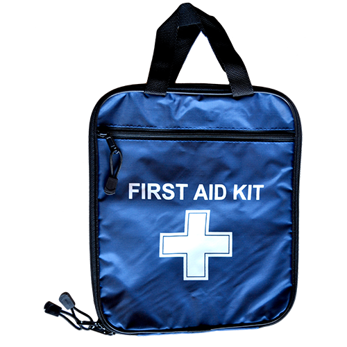First Aid Kit - First Responder