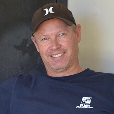 Mike Kros