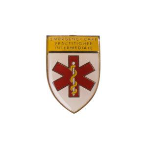 Qualification Badge