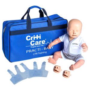 Practi-Baby CPR Manikin