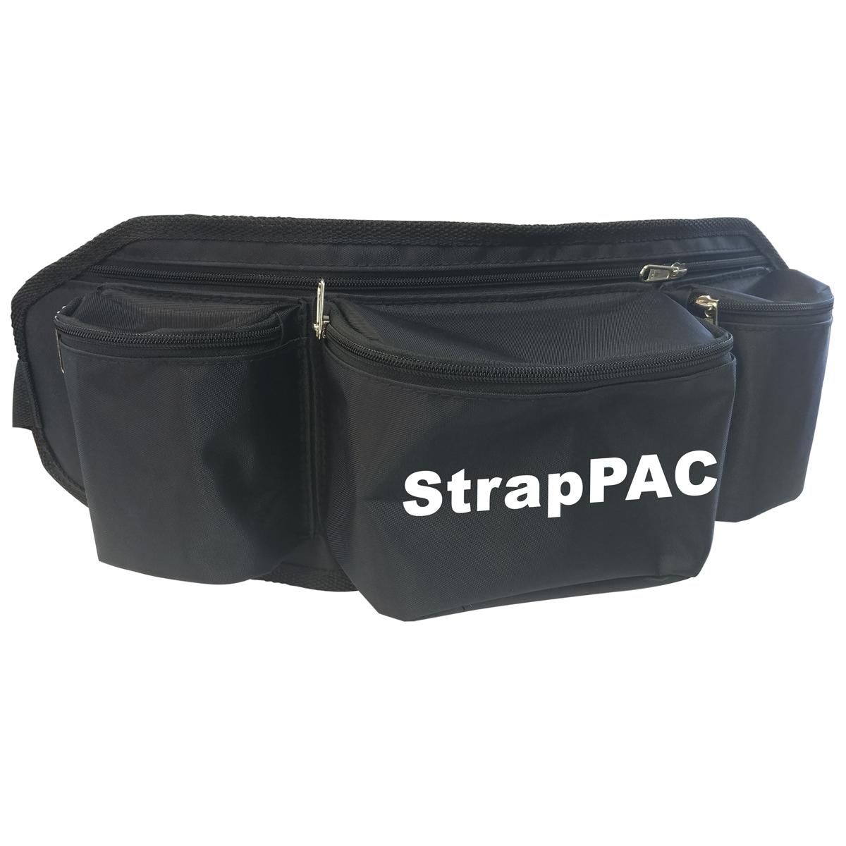 CritiCare® StrapPAC Moonbag